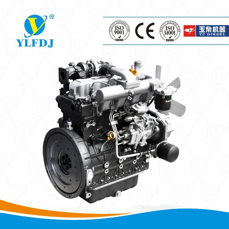 YC4R系列