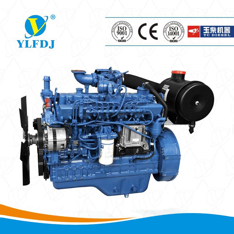 YC6A系列