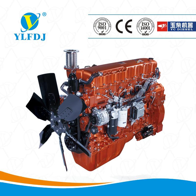 YC6K系列