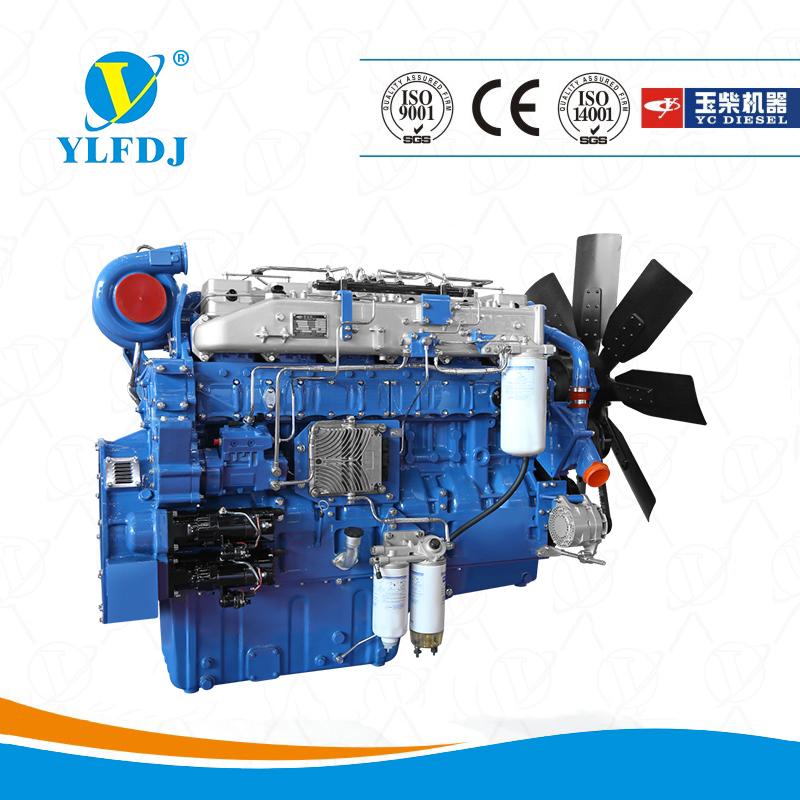 YC6T/6TD系列
