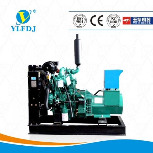 常用24KW柴油发电机组