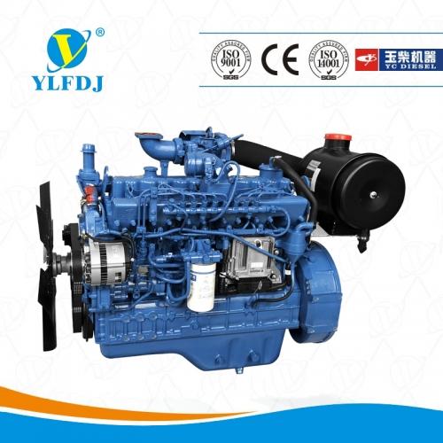 珠海YC6A系列