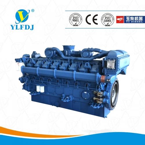菏泽YC16VC系列
